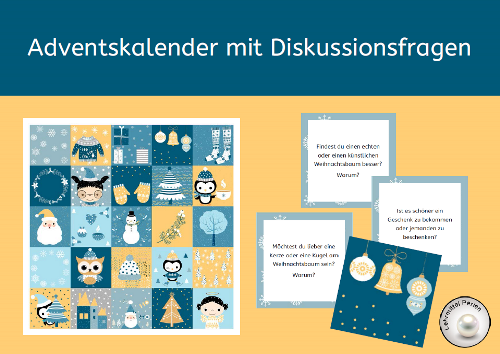 Advent Diskussion T