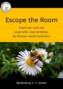 Escape Bestaeubung T