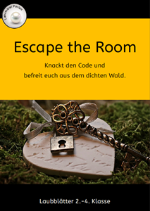 Escape Laubblaetter T