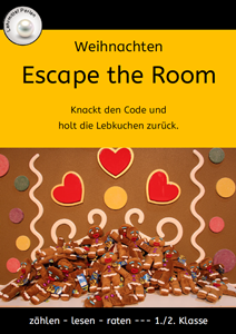 Escape Weihn US T