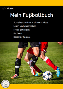MP Fussball T23