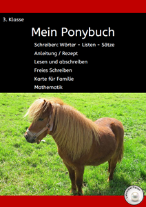 MP Pony rot T