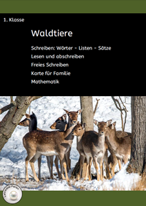 MP Waldtiere T