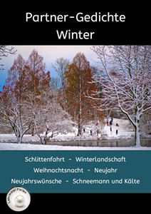 Partner Gedichte Winter T