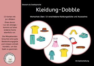 Dobble Kleidung 31 T