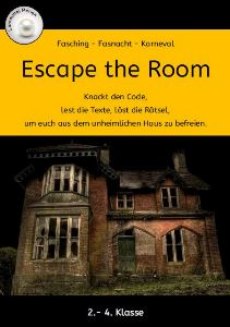 Escape Fasching 2 4 T