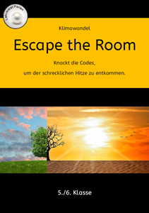 Escape Klimawandel T