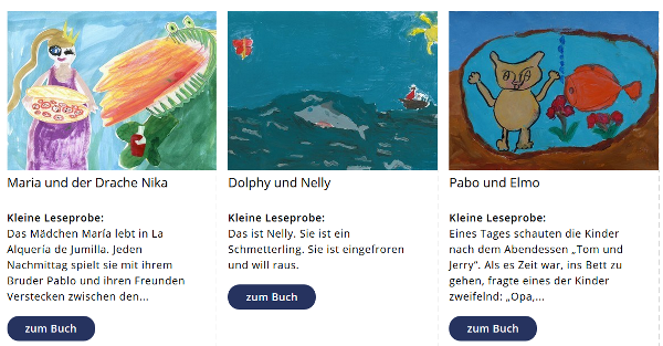 bilingual picturebooks