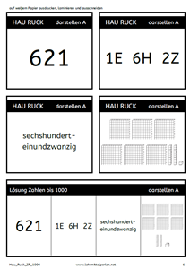 Hauruck Mathe 1000 1