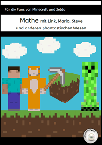 Mathe Minecraft T