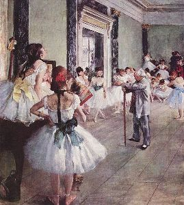 Degas Wikimedia Commons