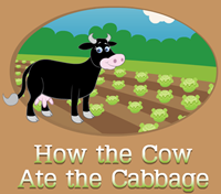 Cow Cabbage