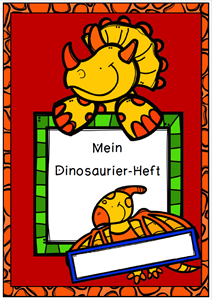 Dinosaurier T