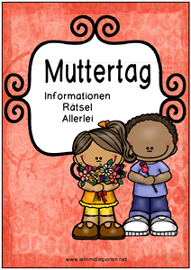 Muttertag T