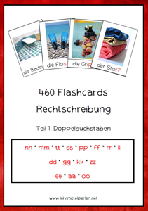 Orthogr Flashcards1