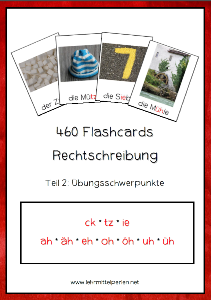 Orthogr Flashcards2