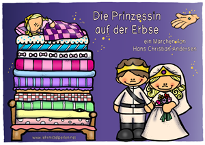 Prinzessin Erbse T