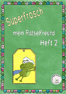 Superfrosch 2 T