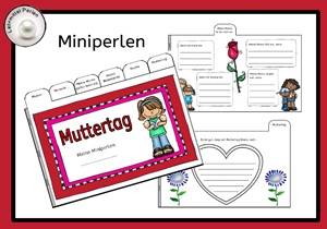 Miniperlen Muttertag 2020 T