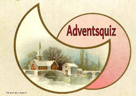 Adventsquiz Titelbild1